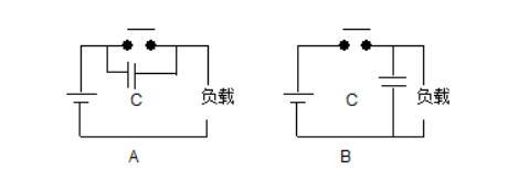 怎么消除继电器触点的电弧