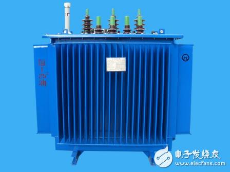 什么是配电变压器_配电变压器的作用