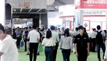 2020亚太国际电源产品及技术展8月蓄势待发,亮相穗城!