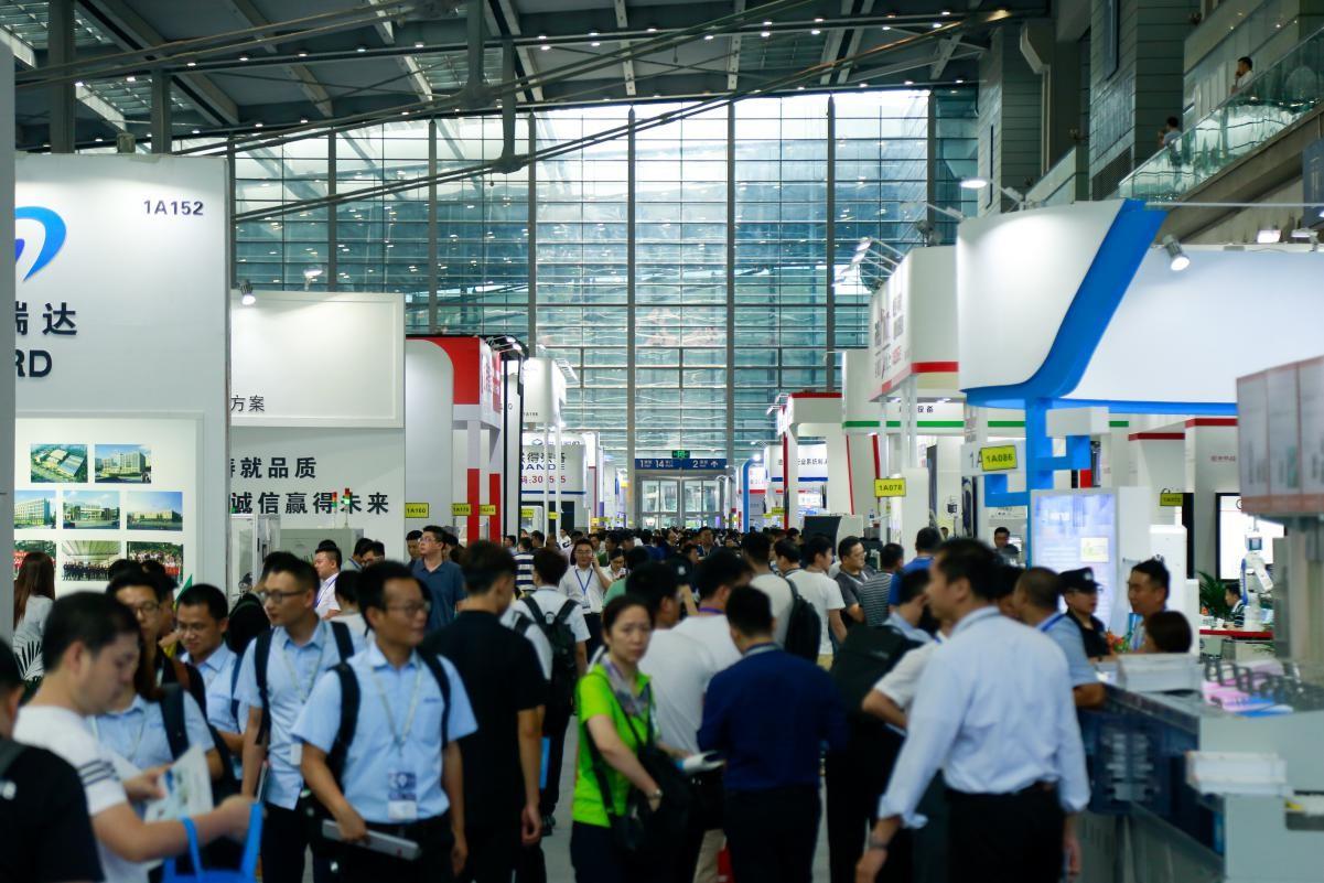2020第三届深圳国际半导体/5G/新兴应用展览会将于7月召开