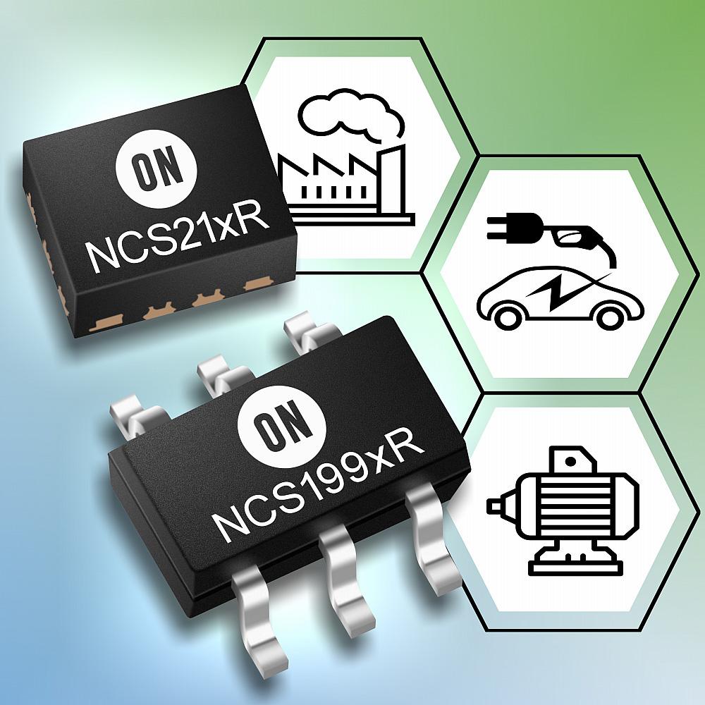 ON Semiconductor 将 Digi-Key Electronics 评定为年度全球高技术服务分销商