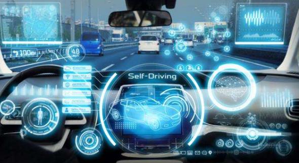 应用于自动驾驶的五大传感器技术详解