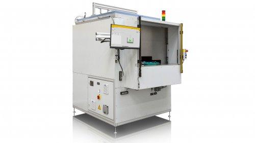 罗德与施瓦茨的R&S QAR助力Löhnert Elektronik新测试台实现汽车雷达罩全表面测试