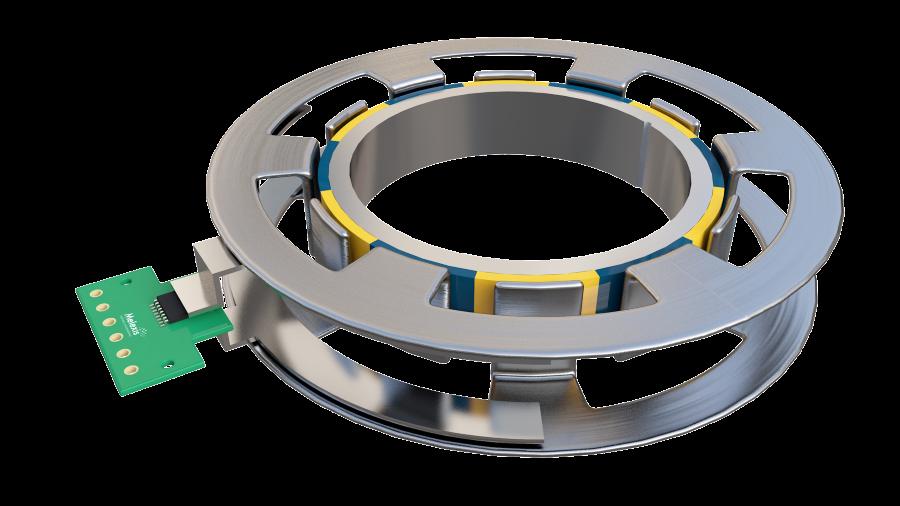 Melexis 推出高线性度、低漂移的线性霍尔效应传感器 IC,面向安全苛求的汽车扭矩传感应用
