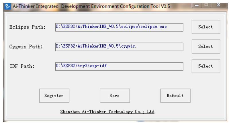ESP32环境搭建以及入门编程