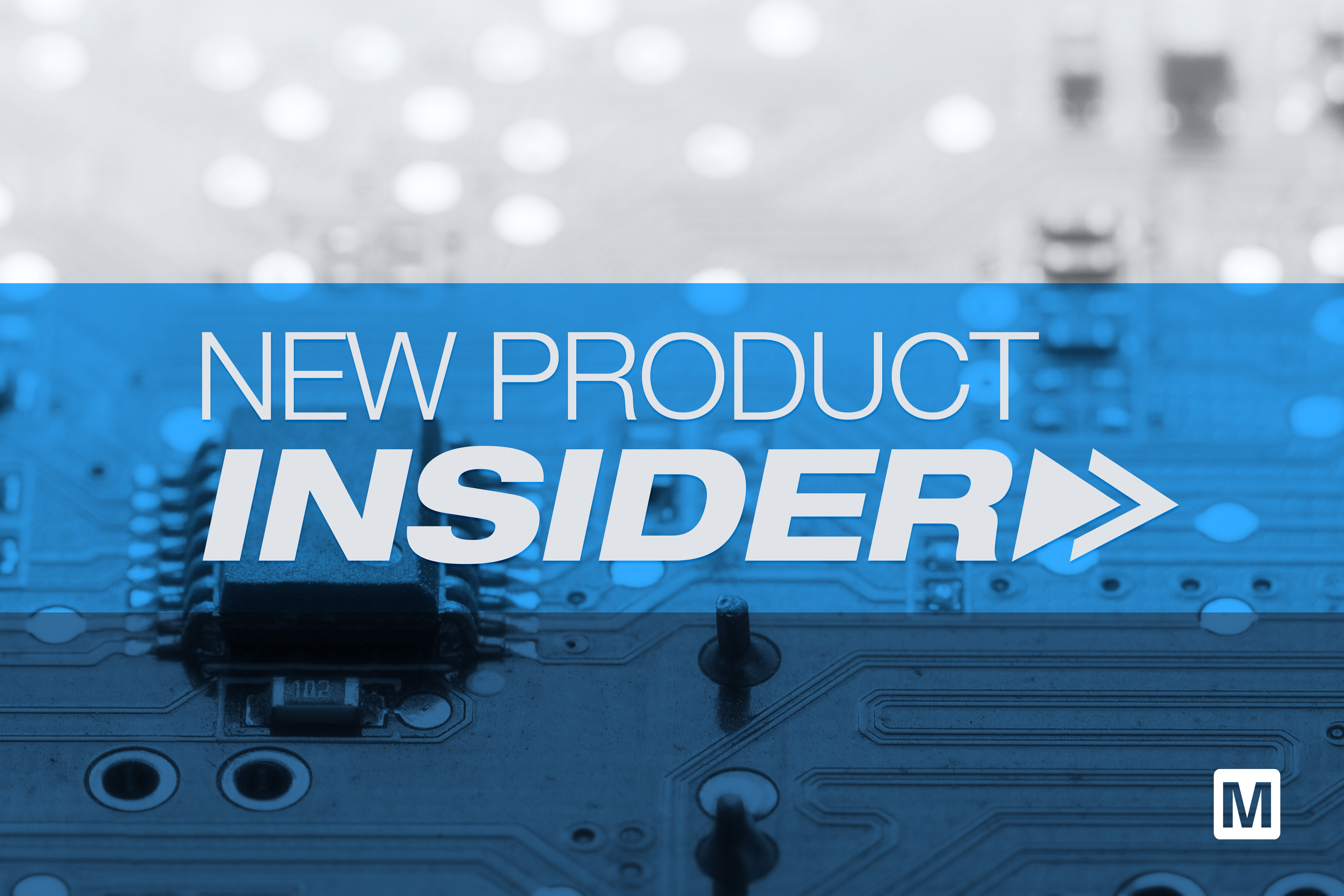 贸泽电子新品推荐:2020年4月 率先引入新品的全球分销商