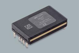 Vicor DCM-chip助力实现机器狗新模态 —灵巧、可快速移动、高动态平衡能力机器狗绝影