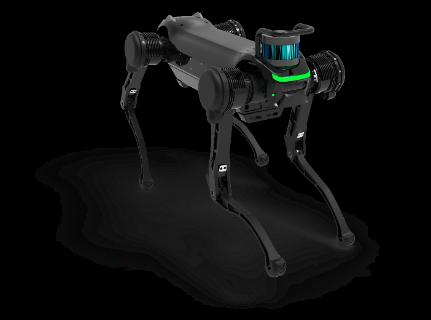 "Vicor电源模块成为机器狗""绝影""动力源"