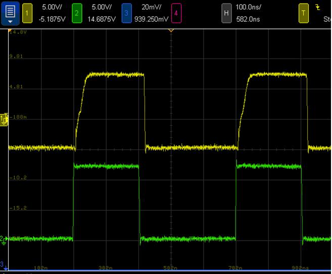 直接通过汽车电池输入进行DC-DC转换:5 A、3.3 V和5 V电源符合严格的EMI辐射标准