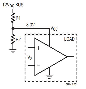 AN-140: 线性调节器和开关模式电源的基本概念