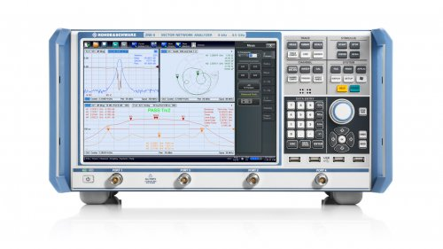 罗德与施瓦茨和罗森伯格成功验证基于OPEN 联盟 TC9测试规范的MultiGBASE-T1一致性测试