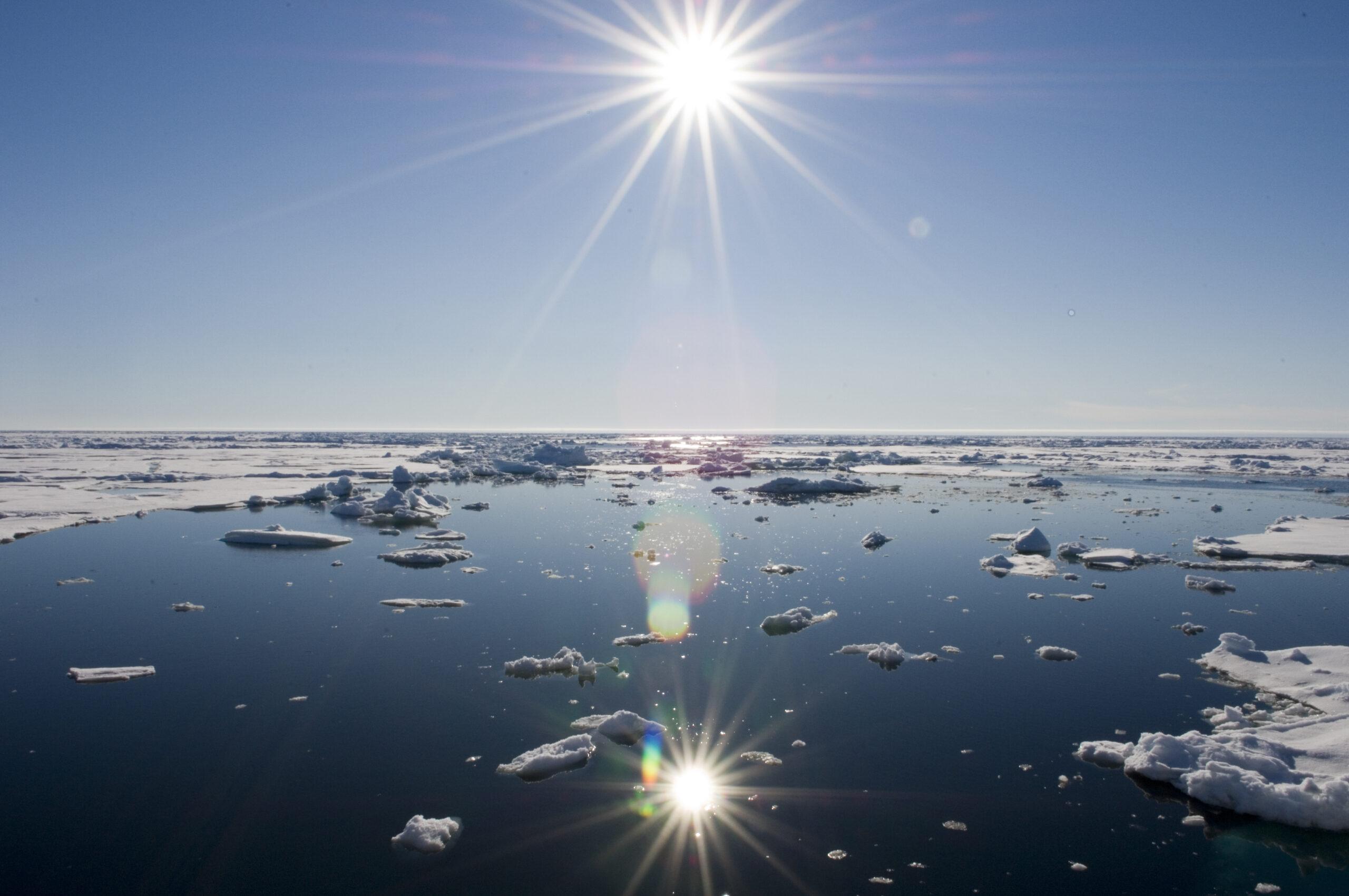 伍兹霍尔海洋研究所与 ADI 公司共同宣布成立海洋与气候创新加速器
