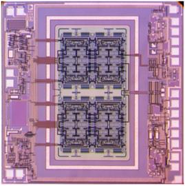 MEMS陀螺仪在恶劣高温环境下提供准确的惯性检测