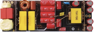 大联大世平集团推出基于ON Semiconductor产品的小型工业电源供应器方案