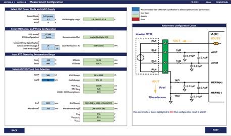 如何选择并设计最佳RTD温度检测系统