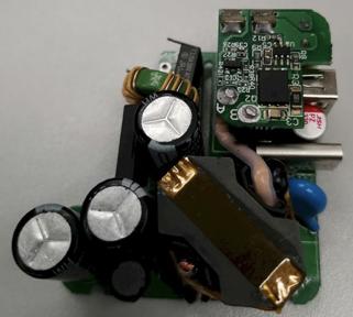 大联大友尚集团推出基于ON Semiconductor产品的超小尺寸PD快充电源方案