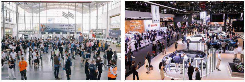 2021慕尼黑华南电子展带你看智能物联场景落地三大关键价值链节点