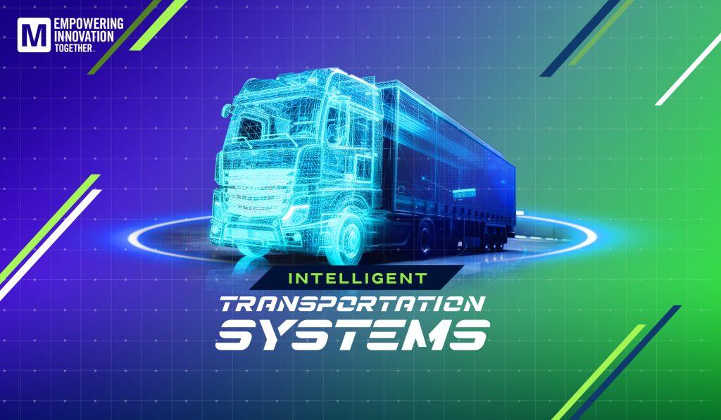 贸泽电子发布新一期EIT节目共同探讨5G和边缘计算对智能交通系统的影响
