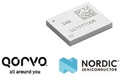 Qorvo助力Murata推出小型 UWB 模块,有助于实现低功耗物联网设备