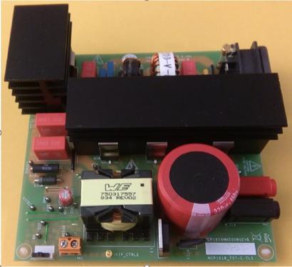 大联大世平集团推出基于onsemi产品的防疫医疗仪器电源解决方案