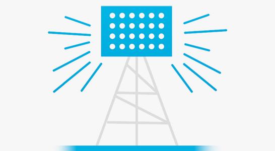 使用 5G 无线技术连接未来